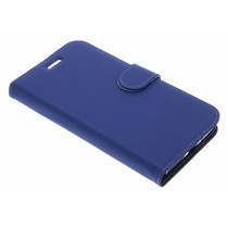 Accezz Wallet TPU Booklet für das Motorola Moto E4 Plus