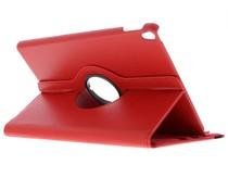 360° drehbare Schutzhülle Rot für iPad Pro 10.5 / Air 10.5