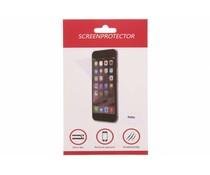 Anti Fingerprint Screenprotector für das Sony Xperia L2