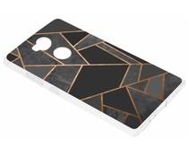 Design TPU Hülle für das Sony Xperia L2