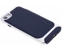 Spigen Blaues Neo Hybrid™ Herringbone Case für das iPhone 8 / 7