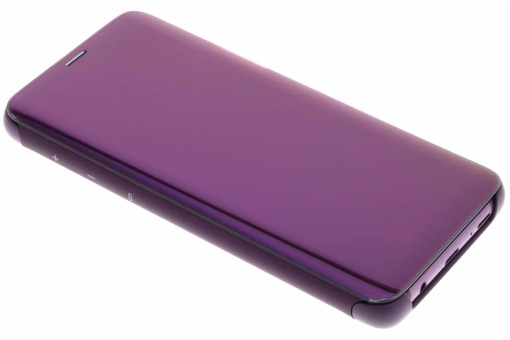 big sale 250bd e28f1 Samsung Clear View Standing Cover für das Galaxy S9 Plus