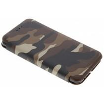 Army-Slim-Folienhülle LG G6