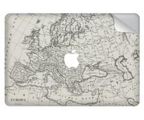 Aufkleber für das Macbook Pro 13 Zoll Retina