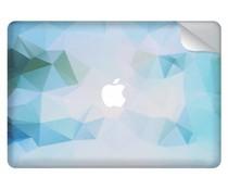 Aufkleber MacBook Pro Retina 13.3 (2016-2017) / Touch Bar
