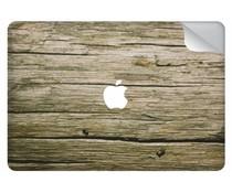 Aufkleber für das MacBook Pro 13 Zoll (2009-2012)
