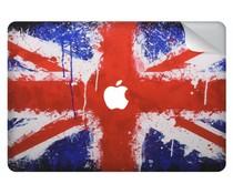 Aufkleber für das Macbook Air 13 Zoll (2008-2017)