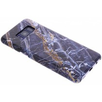 Blue Marble Passion Hard Case Samsung Galaxy S8