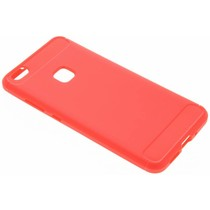 Brushed TPU Case Huawei P10 Lite