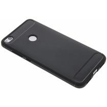 Brushed TPU Case Huawei P8 Lite (2017)