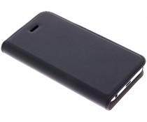 Uni-Booklet Schwarz iPhone 5c