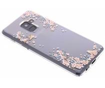 Spigen Liquid Crystal Blossom™ Case Samsung Galaxy A8 (2018)