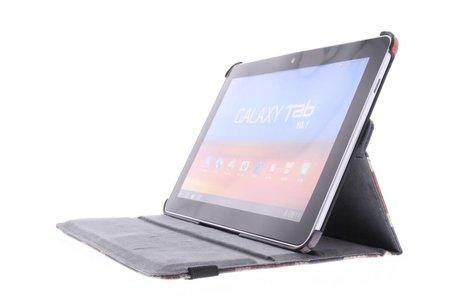 Samsung Galaxy Tab 2 10.1 hülle - 360° drehbare Schutzhülle für