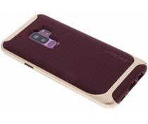 Spigen Lila Neo Hybrid™ Case für das Samsung Galaxy S9 Plus
