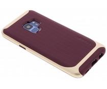 Spigen Rotes Neo Hybrid™ Case für das Samsung Galaxy S9