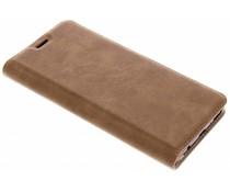Hama Braunes Booklet Guard Case für das Samsung Galaxy S9