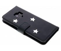 Fabienne Chapot Reversed Star Booktype Handyhülle für das Samsung Galaxy S9