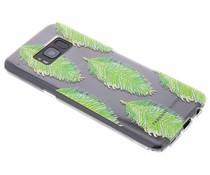 Fabienne Chapot Blue Lagoon Softcase Samsung Galaxy S8