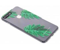 Fabienne Chapot Citrus Leaf Softcase iPhone 8 Plus / 7 Plus