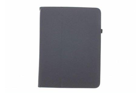 Samsung Galaxy Tab 3 10.1 hülle - Schwarze unifarbene Tablet Hülle