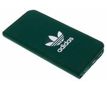adidas Originals Grünes Adicolor Booklet Case iPhone 8 / 7 / 6s / 6