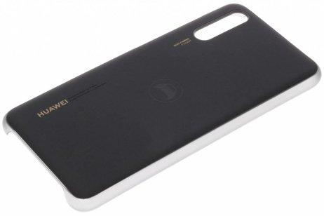 Huawei P20 hülle - Huawei Schwarzes Car Case