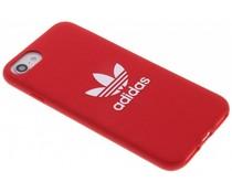 adidas Originals Rotes Adicolor Moulded Case iPhone 8 / 7 / 6s / 6