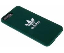 adidas Originals Moulded Case Grün für das iPhone 8 Plus / 7 Plus / 6(s) Plus