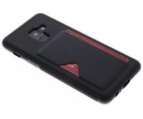 Dux Ducis Cardslot Hardcase für das Samsung Galaxy A8 (2018)