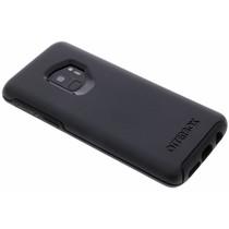 OtterBox Schwarzes Symmetry Series Case für das Samsung Galaxy S9