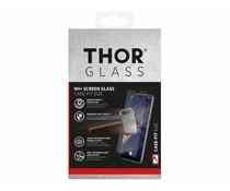 THOR 9H+ Case-Fit Glass Screen Protector für das Samsung Galaxy A8 (2018)