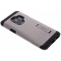 Spigen Graues Tough Armor™ Case für das Samsung Galaxy S9