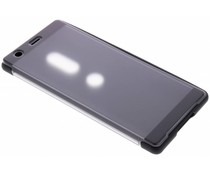 Sony Schwarzes Style Cover Touch Xperia XZ2