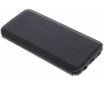 Speck Schwarzer Presidio Folio Case Samsung Galaxy S9