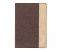 Gecko Covers Braunes Deluxe Cover Kobo Aura Edition 2