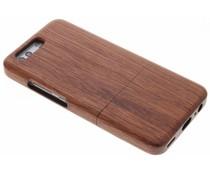 Hardcase aus echtem Bambus-Holz Huawei P10