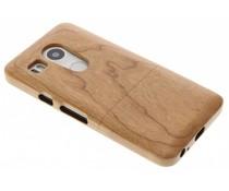 Hardcase aus echtem Bambus-Holz LG Nexus 5X