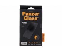 PanzerGlass Schwarze Premium Displayschutzfolie für das Huawei P20 Lite