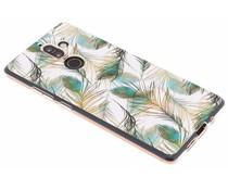 Design TPU Hülle für das Nokia 7 Plus