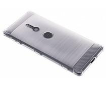 Transparentes Xtreme Silikon-Case Sony Xperia XZ2