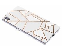 Design TPU Hülle für Sony Xperia Z5