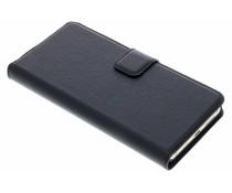 Be Hello Schwarzes Wallet Case für das Huawei P10 Lite