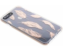 Gear4 Feathers Victoria Case für das iPhone 8 Plus / 7 Plus / 6(s) Plus