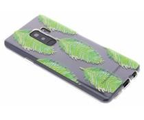 Fabienne Chapot Blue Lagoon Softcase für das Samsung Galaxy S9 Plus
