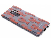 Fabienne Chapot Lobster Softcase für das Samsung Galaxy S9 Plus