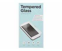 Gehärteter Glas-Full Glue Displayschutz Schwarz für das Sony Xperia XZ1