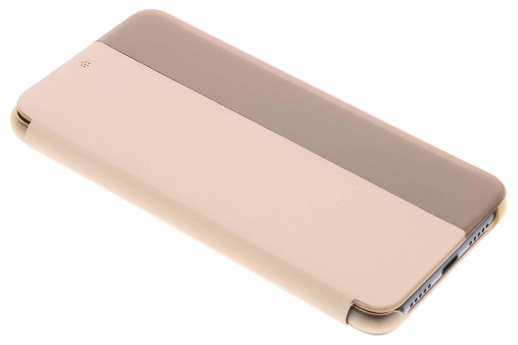 Huawei Rosa Smart View Cover für das P20