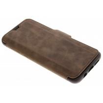 OtterBox Brauner Strada Book Case für das Samsung Galaxy S9 Plus