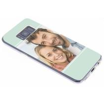 Bedrukken Gestalten Sie Ihre eigene Samsung Galaxy S8 Gel Hülle