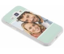 Gestalten Sie Ihre eigene Samsung Galaxy J1 Gel Hülle